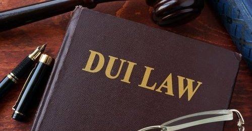 DUI First Offense