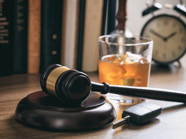 Rhode Island Liquor Liability Act